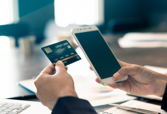 Mobile Apps & Bluetooth Card Readers